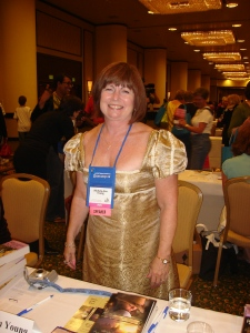 Michele Ann Young, another Sourcebooks author