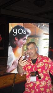 author Mario Acevedo