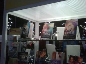 3 mer books