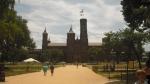 Smithsonian Castle/Info Center