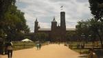 Smithsonian Visitors Info Castle