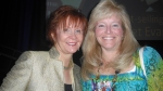 Janet Evanovich and me