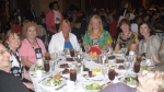 And yet another VFRW table with Raz Steel, Jenny Gardiner and Beth Hill for extra fun