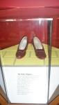 Dorothy's Ruby Slippers